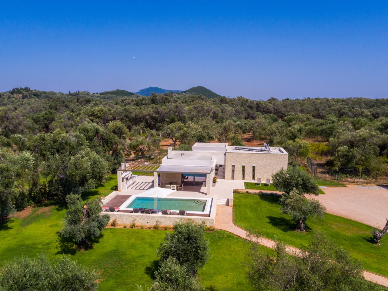 Villa Ianira