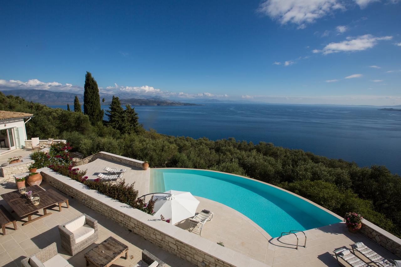 Villa Kastelli House