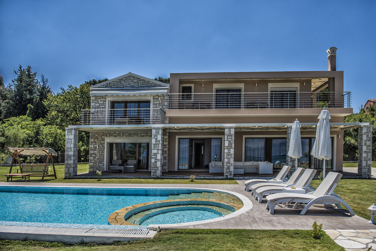 Villa Roda Beach