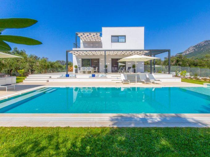 Villa Alcaste
