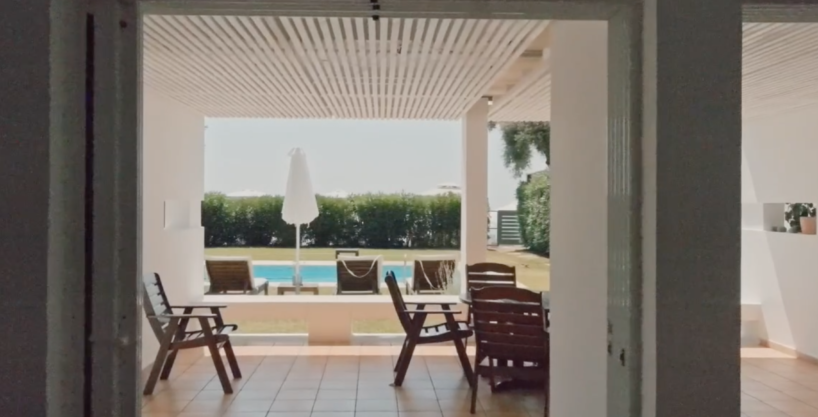 Villa Barbati Del Mar