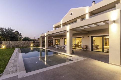 Villa Aura & Spa