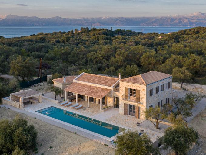 Villa Aegean Estate